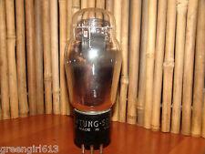 Vintage Tung Sol #47 Vacuum Tube Results = 87  #4826