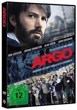 Argo - John Goodman, Ben Affleck - DVD Neu!