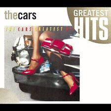 2cd Lot. The Cars : Greatest Hits CD (2005) And The Cars