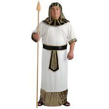 Egyptian Pharaoh King Costume Halloween Fancy Dress