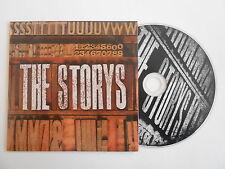 THE STORYS : I BELIEVE IN LOVE [ CD ALBUM PROMO PORT GRATUIT ]