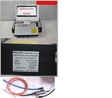 Rofin Sinar Diode Laser Dilas M1f2s22 9762 130c Is296 712ft3