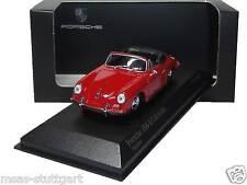 Porsche 356 B Cabriolet Ltd. Edition 504 Stück Minichamps 1:43 Museum Edition