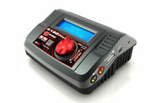 SkyRC 6X80+ Blue Version 10AMP 80W AC/DC Balance Battery Charger/Discharger USA
