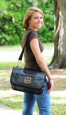 Pet Ego Hog Bag (Large Black)