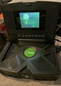 """Intec 5.6"""" Xbox Portable Color LCD Game Screen Xbox Console Play Anywhere Rare"""