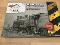 Igra Model Railway Like Hornby - 160007  Prievidza Station - TT Scale 1:120