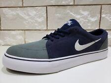 Nike SB SATIRE Sneaker 536404 Türkis Weiß 405 Skaterschuhe