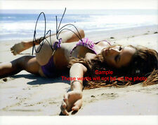 Dania Ramirez Heroes X-Men Signed Original Autographed Photo 10x8 COA #1
