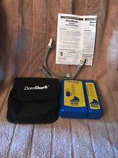 Data Shark PA70025 RJ45 Network Tester Kit NEW