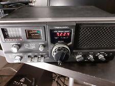 Poste Realistic DX 302 Communication Récepteur SW SSB CW / 1 -30MHz