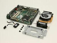 Lenovo ThinkCentre M93p Intel 4th GenTiny Form Factor Micro SFF Barebone PC