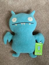 Ice Bat: Original Uglydolls Series Collectable 2000/2004 Plush new condition