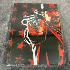 Red Dead Redemption II The Complete Official Guide Collector's Edition NEW PS4