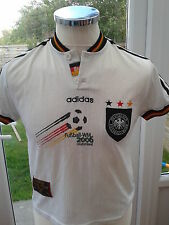 Germany 1996 home shirt   size XS  adult