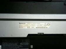 Panasonic CF-T4 semi rugged laptop battery holds a good charge