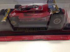 Ferrari 312 T4 1979 Jody Scheckter Official Licensed Product 1:43