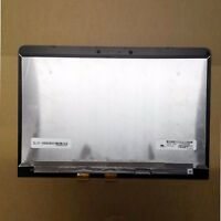 """4K UHD 13.3"""" Touch LCD Screen Assembly for HP Spectre X360 13-AC033DX 918033-001"""