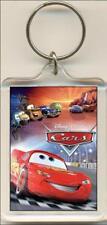 Cars. The Movie. Keyring / Bag Tag.