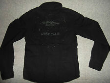 Taille 12 ans magnifique chemise marque KAPORAL EXCELLENT ETAT
