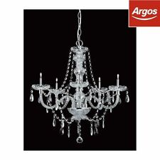 Unbranded Contemporary 4-6 Lights Chandeliers