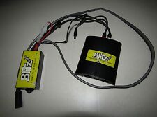 Blitzsafe + Adapter - Untested, Sold as-is Car Electronics