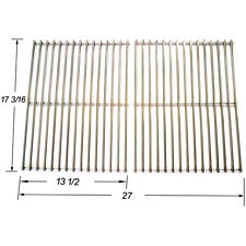 Grill Master 720-0697 Gas Grill Replacement Stainlessa Steel Cooking Grid JCX812