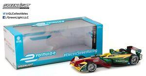 1/18 Greenlight Formula E Abt Schaeffler Audi Sport N°11 Di Grassi Fia New