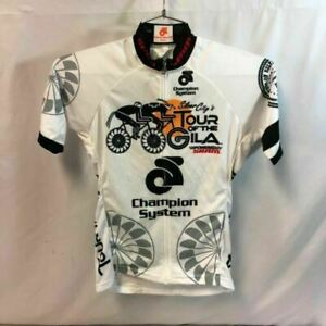 Champion Systems Cycling Jersey Tour of the GIla 27th Annual Women's Small NEW