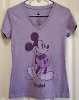 Women's Mickey Mouse Disney Parks T-Shirt Size XS