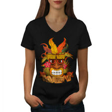 : {:| /&}; Bash Fourche bombe Dark Hacker Standard Unisexe T-Shirt