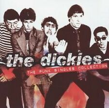 The Dickies - Punk Singles Collection (NEW CD)