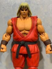 (IN STOCK, READY TO SHIP) STORM COLLECTIBLES STREET FIGHTER 2 VIOLENT KEN