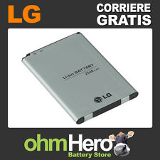Batteria ORIGINALE per Lg D405N