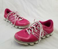 Adidas  Women's Size 8 YYA 606001 Pink Athletic Running Shoes C16