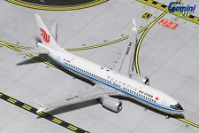GEMINI JETS AIR CHINA  BOEING 737 MAX-8 1:400 DIE-CAST GJCCA1706 IN STOCK
