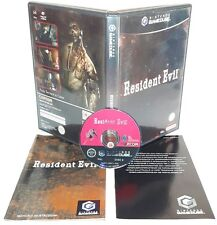 RESIDENT EVIL - GameCube Game Cube Ps2 Play Station Gioco Game