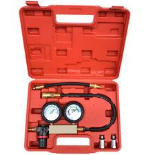 Cylinder Leak Tester Petrol Engine Compression Leakage Leakdown Detector KitUS