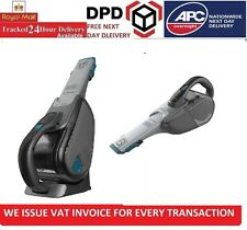 BLACK+DECKER 10.8 V Lithium-Ion Dustbuster Hand Vacuum, 27 Wh Brand New