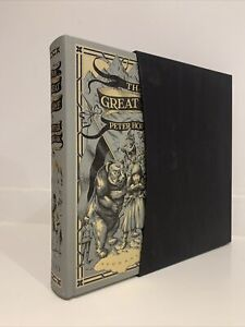 2010 Folio Society Hopkirk The Great Game illustrated with slipcase New