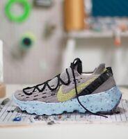 Nike Space Hippie 04 Grey Volt Mens Size 13 , Wmns Size 14.5. Preorder.