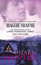The Heart of Winter : The Toughest Girl in Town Resolution Mystery Lover by...