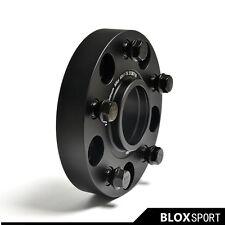 2pc 25mm 5x130 CB71.6 M14x1.5 Wheel Spacer for Porsche Cayenne Turbo S 2014-2020