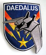 STARGATE - Atlantis - DEADALUS  patch - Uniform Aufnäher - zum aufbügeln - neu