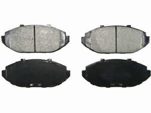 Front Brake Pad Set 3JXH84 for Mercury Grand Marquis 1998 1999 2000 2001 2002
