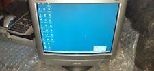 """Compaq 7500 PE1165 17"""" Color CRT Computer Monitor"""