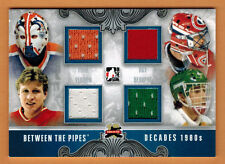 2011-12 , ITG , DECADES , FUHR-ROY-VERNON-BEAUPRE , BETWEEN THE PIPES , SILVER
