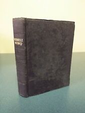 Extremely Rare Edition of the Yoruba (African) Holy Bible - 1957