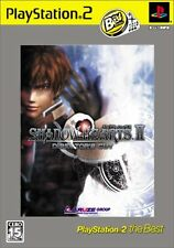 USED Shadow Hearts 2 Director's Cut (PlayStation2 the Best) Japan Import PS2