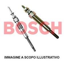 4 Candelette SEAT IBIZA IV 6L1 1.4 TDI 51-59kW dal 2005>09  BOSCH 202023